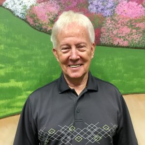 Jim Flowers